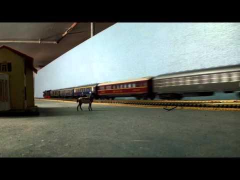 Nord express AR