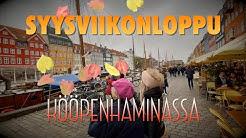 Syysviikonloppu Kööpenhaminassa