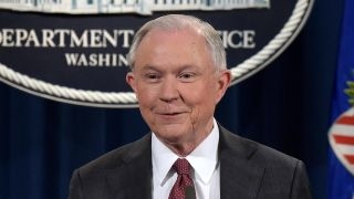 AG Sessions recuses himself over meeting with Russian