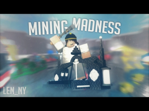 MORE CODES TO COME!   ROBLOX 1# Mining Madness