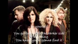 Watch Little Big Town Only What You Make Of It video
