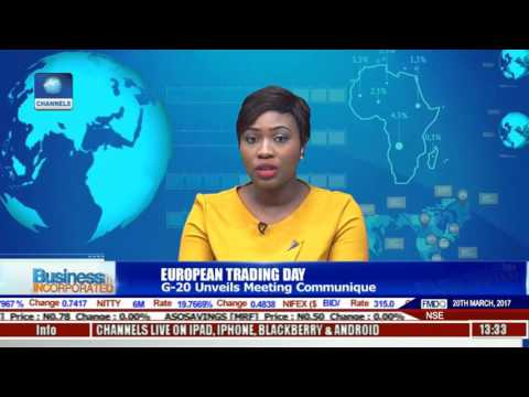 Business Incorporated: CBN MPC 2nd Meeting Begins