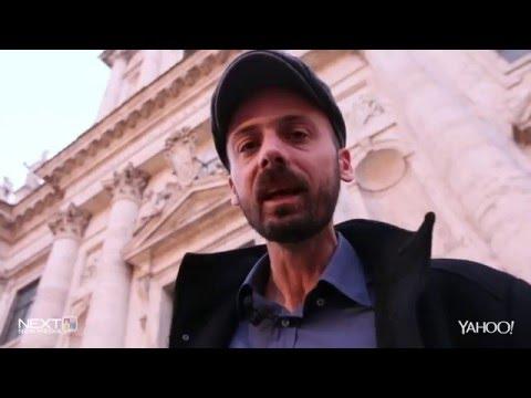 A guided tour of Via Giulia