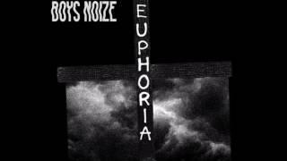Воys Nоizе - Euphoria (feat. Remy Banks) (Original Mix)