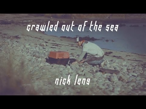 Crawled Out of the Sea - Nick Leng