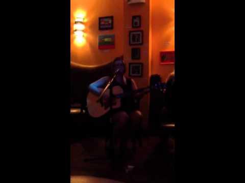 Jenna Live @ The Path Cafe