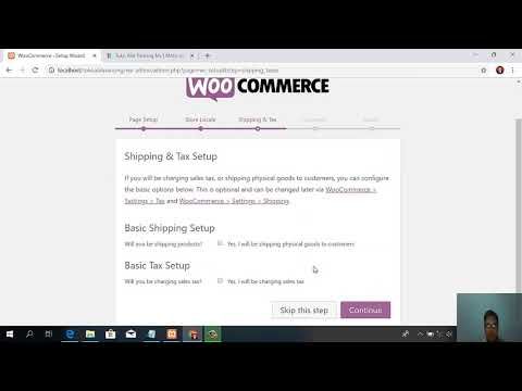 Cara Membuat Website E Commerce