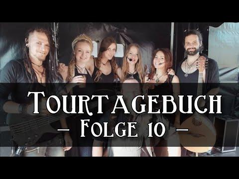Waldkauz - Pagan Vision Folge 10: MPS Köln & Castlefest