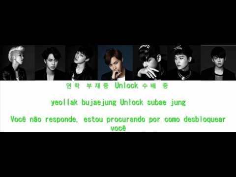 [LEGENDA PT-BR] BTS - Danger (Color Coded Lyrics) [Hangul/Romanização/Português(BR)]