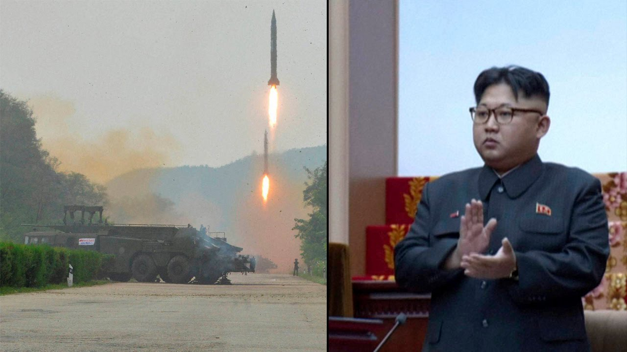 North Korea conducts fifth nuclear test, causes earthquake| Oneindia News