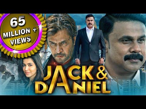Jack And Daniel 2021 New Released Hindi Dubbed Movie   Dileep, Arjun Sarja, Anju Kurian, Ashokan