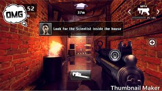 Science is fun, Dead trigger 2 - USA campaign