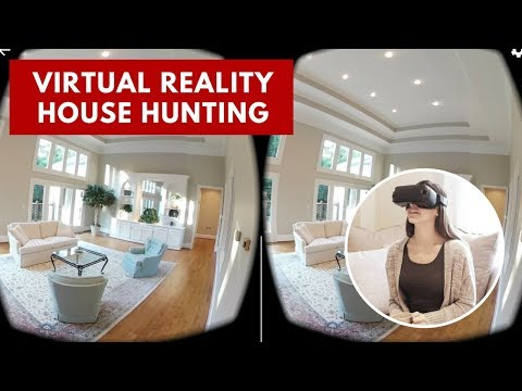 Virtual Reality House Tours | Homes for Sale in Savannah, GA