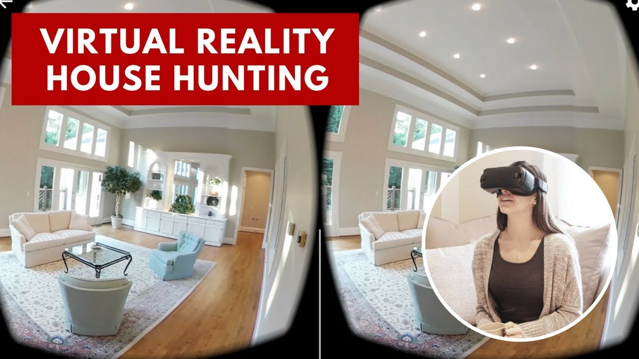 Image result for virtual reality house tour