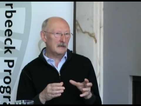 Interview Met Herman De Dijn Door Anco Peeters