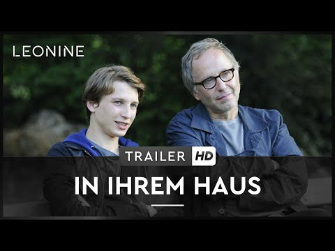 IN IHREM HAUS | Trailer | Deutsch
