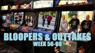 Bloopers & Outtakes Vol. 13 (Week 56-60)