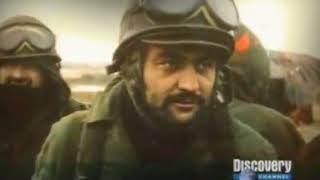 Malvinas, la otra historia: imperdible documental de Discovery Channel