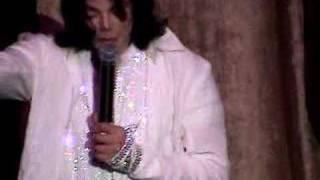 mj upbeat com michael jackson 45 birthday party part 3