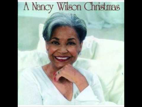 Nancy Wilson - The Christmas Waltz