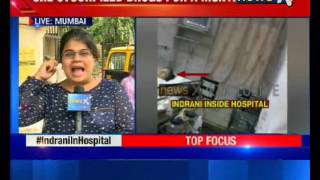 #IndraniInHospital: Was it suicide or poisoning?