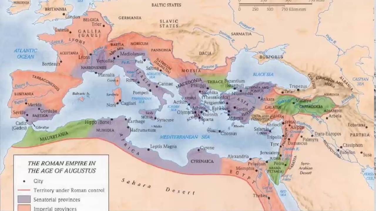 an introduction to the history of the roman republic and the roman empire An introduction to the roman army, immediately before and after the reforms brought in by the general gaius marius of republic and empire control of the.