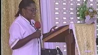 Berbice ,Guyana .Shalom Full Gospel Church Women Conference