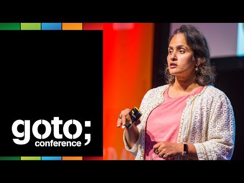 GOTO 2017 • Surveillance & Cryptography • Jaya Baloo