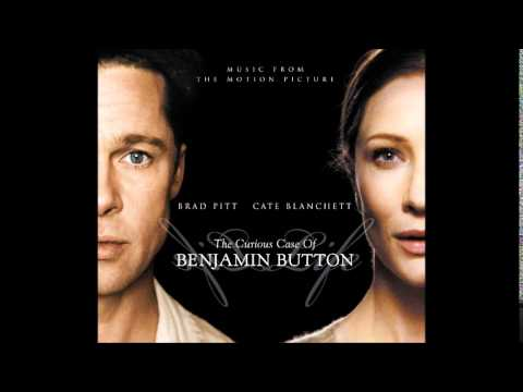 24  The Aquarium Carnival of the Animals  The Curious Case of Benjamin Button OST Bonus Track