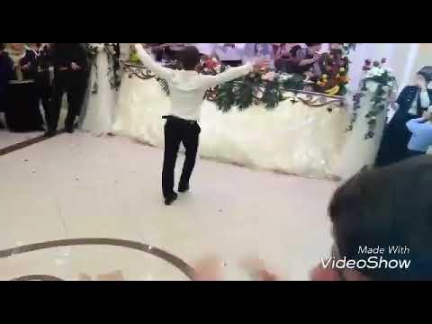 Кизилюрт. Свадьба Шамиля.