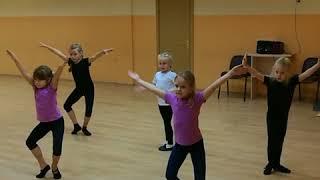 Вариации Века - школа танцев в г. Железнодорожный (Балашиха)