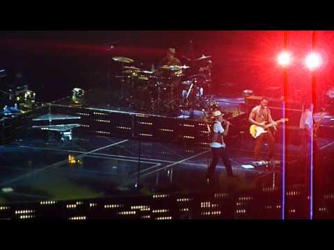 Bruno Mars @ O2 Arena