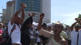CNN: Ethiopian Jews struggle for acceptance in Israel