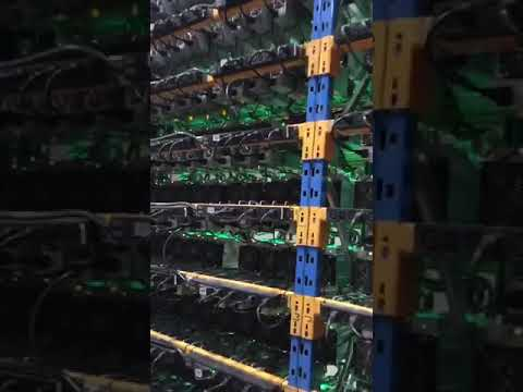 Bitcoin Miner In Israel