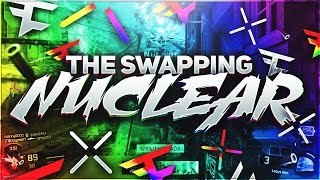 One of FaZe Kitty's most viewed videos: World's First Sniper Swap Nuclear (SWAP EVERY KILL)