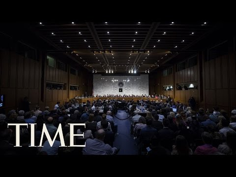 LIVE: Senate Intelligence Committee Hearing On Worldwide Threats | TIME