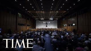 Senate Intelligence Committee Hearing On Worldwide Threats | TIME