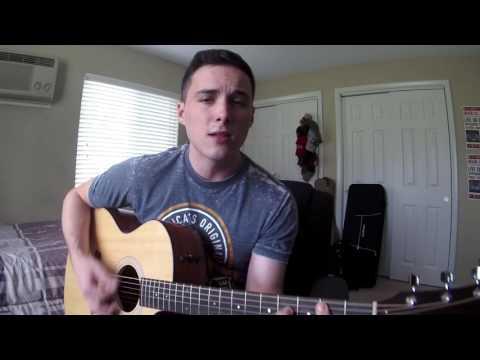 Any Ol' Barstool - Jason Aldean (Tony Grgetich Cover)