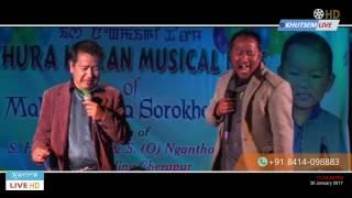 Joseph and Rangilal | Manipuri Comedy
