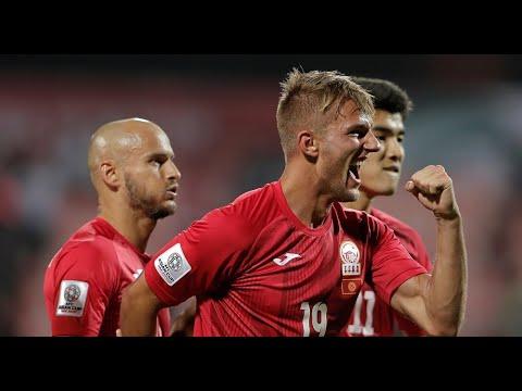 Виталий Люкс Лучшие моменты в кубке Азии 2019! Asian Cup 2019!