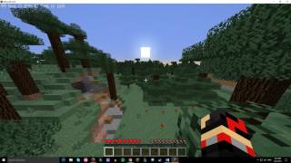 How to install OptiFine Minecraft 1.8.9/1.8.8/1.8.7 [Windows]
