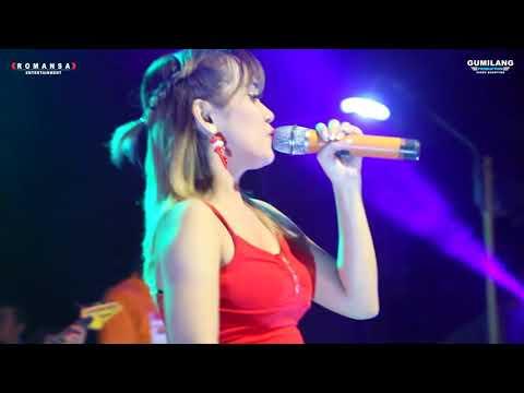 BANYU SURGO - EDOT ARISNA - ROMANSA 2018 LIVE DEMAK - MAS FAUZI