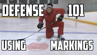 Defense 101 - Using the Markings