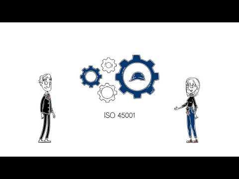 DQS erhält Akkreditierung für ISO 45001
