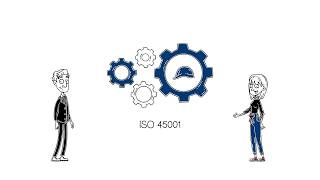 ISO 45001 – Arbeits- und Gesundheitsschutz als strategisches Führungsthema