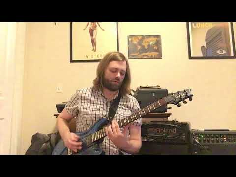 Black Sabbath - Electric Funeral Guitar Lesson