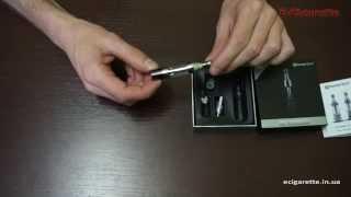 Обзор клиромайзера KangerTech Mini ProTank 2 (v2)