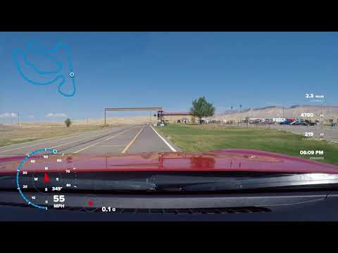 Abarth 124 at Grand Junction Motor Speedway 9-8-2018