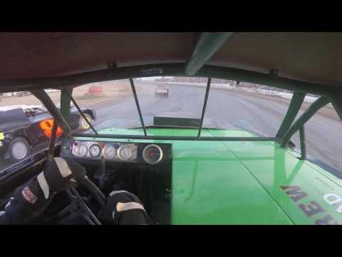 Heat race 6 18 16 oakshade raceway