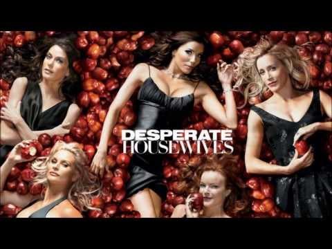 Desperate Housewives - Season 2 Ending music